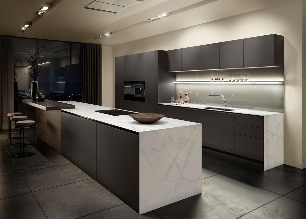 SieMatic Pure Collection Individual