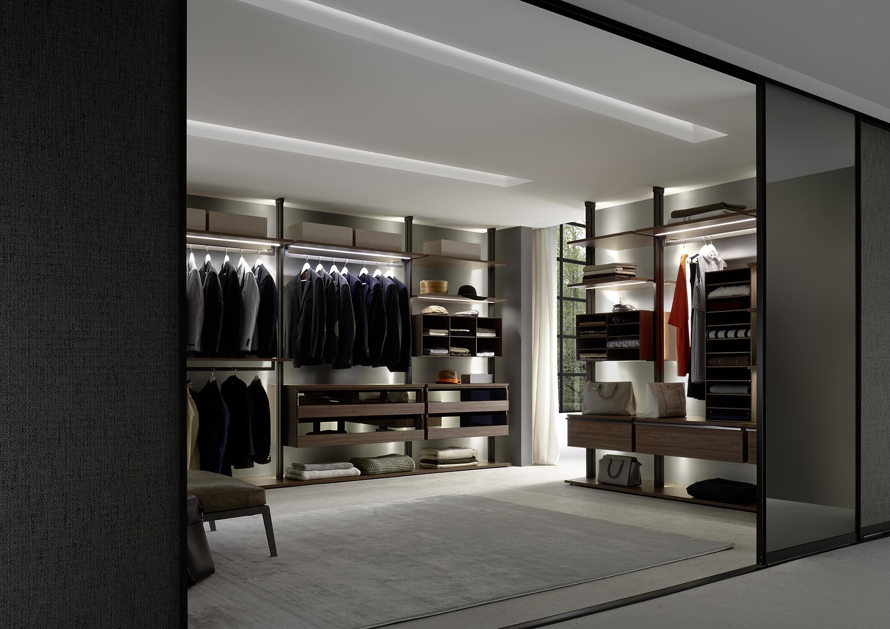 Centric garderob